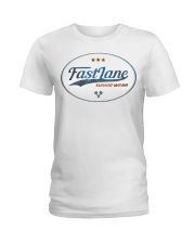 FastLane ORIGINAL Ladies T-Shirt thumbnail