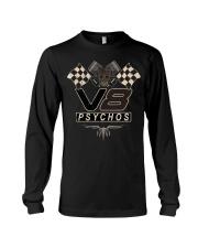 V8 PSYCHOS Edition 2020 Long Sleeve Tee thumbnail