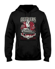 FastLane GUZZLERS Hooded Sweatshirt tile