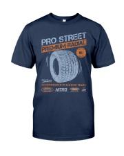 FastLane PRO STREET RADIAL Classic T-Shirt front