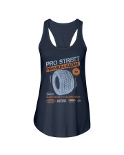 FastLane PRO STREET RADIAL Ladies Flowy Tank thumbnail