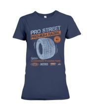 FastLane PRO STREET RADIAL Premium Fit Ladies Tee thumbnail
