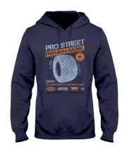 FastLane PRO STREET RADIAL Hooded Sweatshirt thumbnail