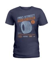 FastLane PRO STREET RADIAL Ladies T-Shirt thumbnail