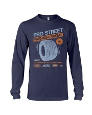 FastLane PRO STREET RADIAL Long Sleeve Tee thumbnail