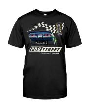 FastLane Pro Street Legal Classic T-Shirt front