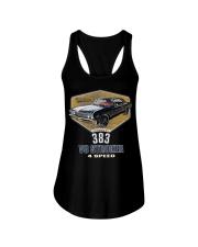 FastLane 383 STROKER Ladies Flowy Tank thumbnail