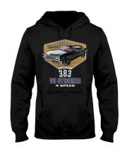 FastLane 383 STROKER Hooded Sweatshirt thumbnail