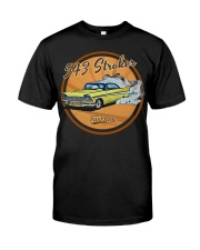 FastLane 543 Stroker Classic T-Shirt front
