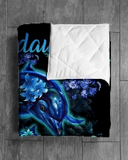 """1 DAY LEFT - GET YOURS NOW Quilt 50""""x60"""" - Throw aos-quilt-50x60-lifestyle-closeup-front-04"""