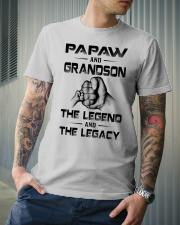 1 DAY LEFT - GET YOURS NOW Classic T-Shirt lifestyle-mens-crewneck-front-6