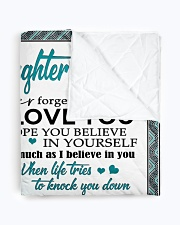 """1 DAY LEFT - GET YOURS NOW Quilt 60""""x70"""" - Twin aos-quilt-60x70-lifestyle-closeup-front-01"""