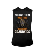 1 DAY LEFT - GET YOURS NOW Sleeveless Tee thumbnail