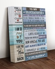I'LL ALWAYS BE WITH YOU 11x14 Gallery Wrapped Canvas Prints aos-canvas-pgw-11x14-lifestyle-front-17