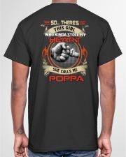 SHE CALLS ME GRANDPA Classic T-Shirt garment-tshirt-unisex-back-04