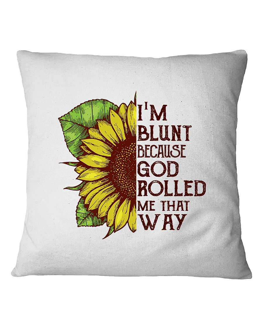 LIMITED EDITION Square Pillowcase