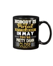 Born in May Mug thumbnail