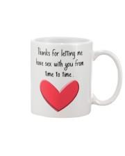 Funny Gifts Mug front