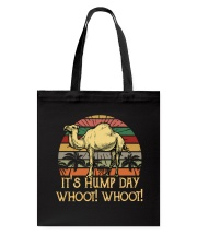 IT'S HUMP DAY Tote Bag thumbnail