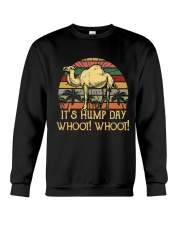 IT'S HUMP DAY Crewneck Sweatshirt thumbnail