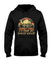 IT'S HUMP DAY Hooded Sweatshirt thumbnail