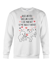 Funny Gifts Crewneck Sweatshirt thumbnail