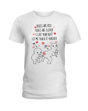 Funny Gifts Ladies T-Shirt thumbnail