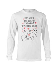 Funny Gifts Long Sleeve Tee thumbnail