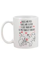Funny Gifts Mug back