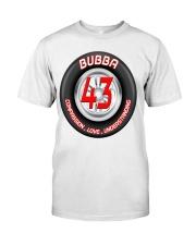 bubba Wallace 43 unisex short sleeve t shirt Classic T-Shirt thumbnail