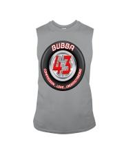 bubba Wallace 43 unisex short sleeve t shirt Sleeveless Tee front