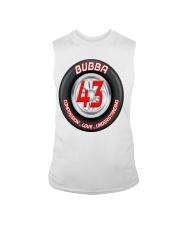 bubba Wallace 43 unisex short sleeve t shirt Sleeveless Tee thumbnail