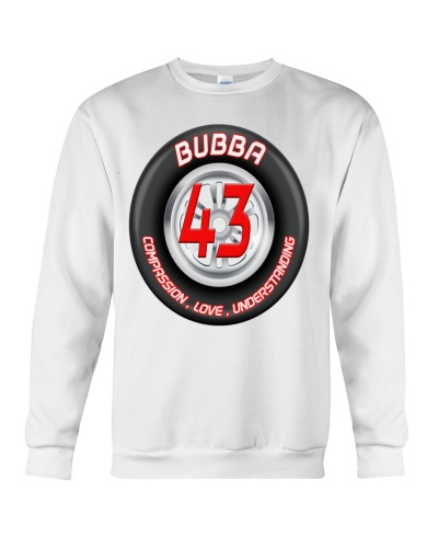 bubba Wallace 43 unisex short sleeve t shirt
