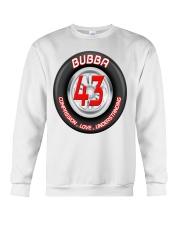 bubba Wallace 43 unisex short sleeve t shirt Crewneck Sweatshirt thumbnail