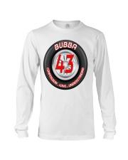 bubba Wallace 43 unisex short sleeve t shirt Long Sleeve Tee thumbnail