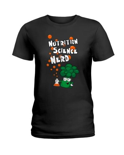 Nutrition Science Nerd