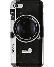 Photographer Vintage Canon Rangefinder Phone Case i-phone-7-case
