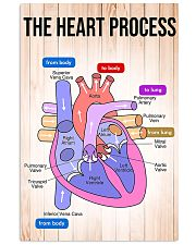 Paramedic The Heart Process 11x17 Poster front