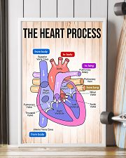 Paramedic The Heart Process 11x17 Poster lifestyle-poster-4