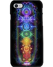 Yoga Chakra Phone Case i-phone-7-case
