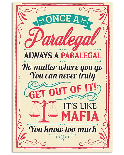 Always A Paralegal