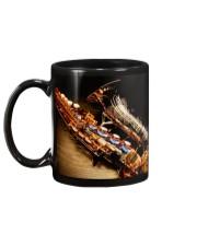 Saxophone Gift Mug back
