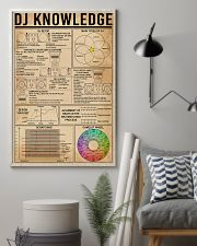 DJ Knowledge 11x17 Poster lifestyle-poster-1