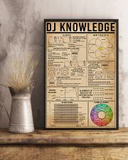 DJ Knowledge 11x17 Poster lifestyle-poster-3