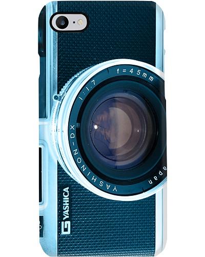 Photographer New Retro Style Camera