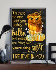 Teacher I Believe In You 11x17 Poster lifestyle-poster-2