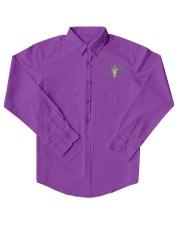 Veterinary Technician Symbol Slinging pack Dress Shirt thumbnail