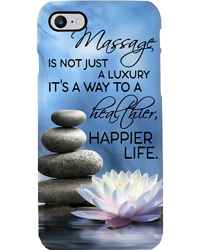 Massage Therapist Is Not Just A Luxury