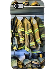 Firefighter Suits Phone Case i-phone-7-case