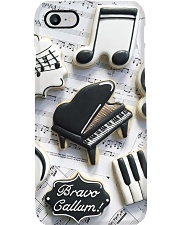 Special gift for piano player Phone Case i-phone-7-case